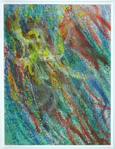 Stanley William HAYTER - Painting - La pieuvre