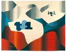 Michel TOURLIERE - Tapestry - Générique TF1