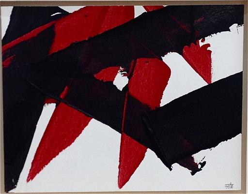 Luis FEITO LOPEZ - Painting - Sin titulo