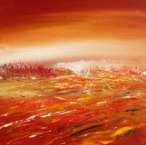 Didier DOIGNON - Pintura - étendue