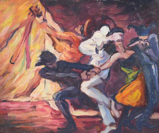 Mikhail BOBICHOV - Painting