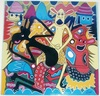 George LILANGA - Peinture - Party