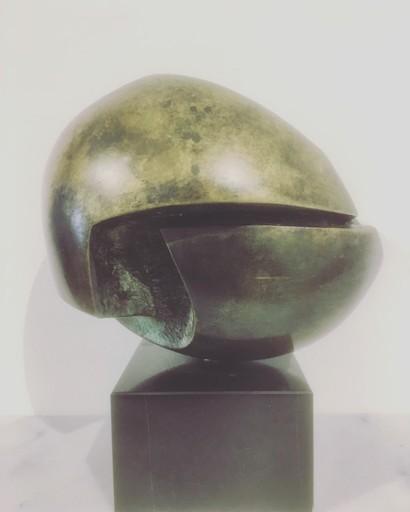 Jean-Pierre GHYSELS - Escultura - Composition