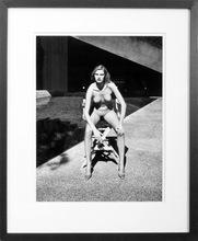 Helmut NEWTON - Photography - Cyberwoman 7