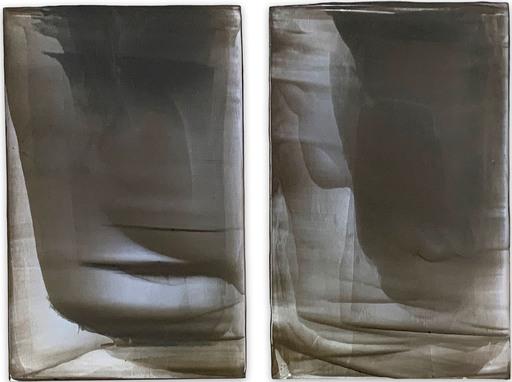 Debra RAMSAY - Painting - Mirage