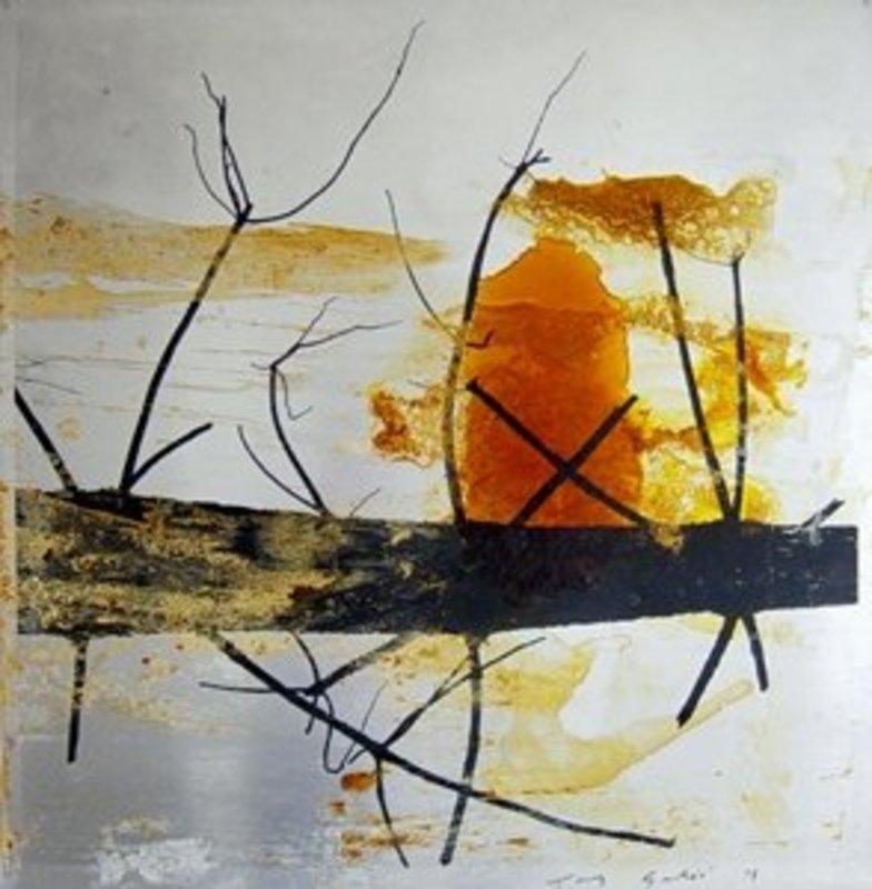 "Tony SOULIÉ - Pintura - ""Concessions"""
