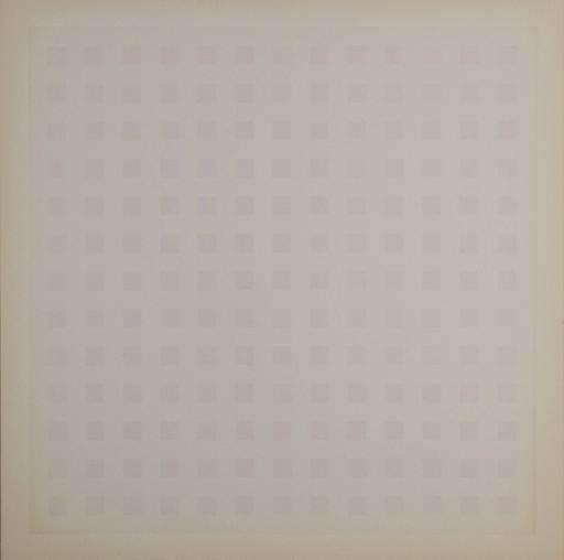 Antonio CALDERARA - Print-Multiple - Senza titolo