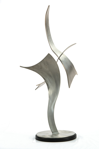 Kevin ROBB - Skulptur Volumen - Elegant Movements 194