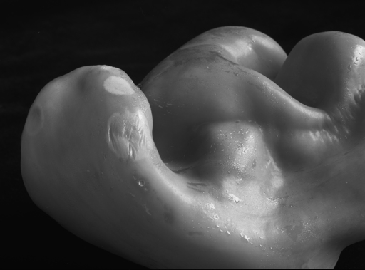 Giuseppe PERSIA - Photography - PEPERONE 169
