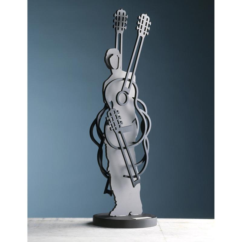Fernandez ARMAN - Sculpture-Volume - Venus á Cordes