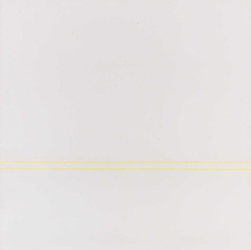 Antonio CALDERARA - Pintura - 2 T Orizzontale