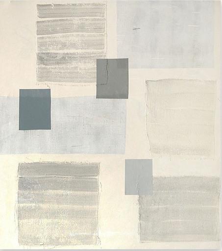 Jean FEINBERG - Painting - Untitled - OL3.96