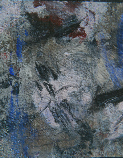 Valentin SAMARINE - 绘画 - ABSTRAIT - ABSTRACT