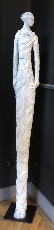 Béatrice FERNANDO - Sculpture-Volume - Coliadne