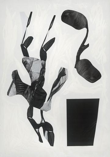 Gysin BROUKWEN - Sculpture-Volume - Choré-trio