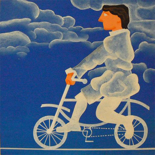 Aldo SPOLDI - Peinture - Viaggio di Andrea Bortolon