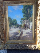 Étienne Philippe MARTIN (1856-1945) - achete tous tableau etienne martin