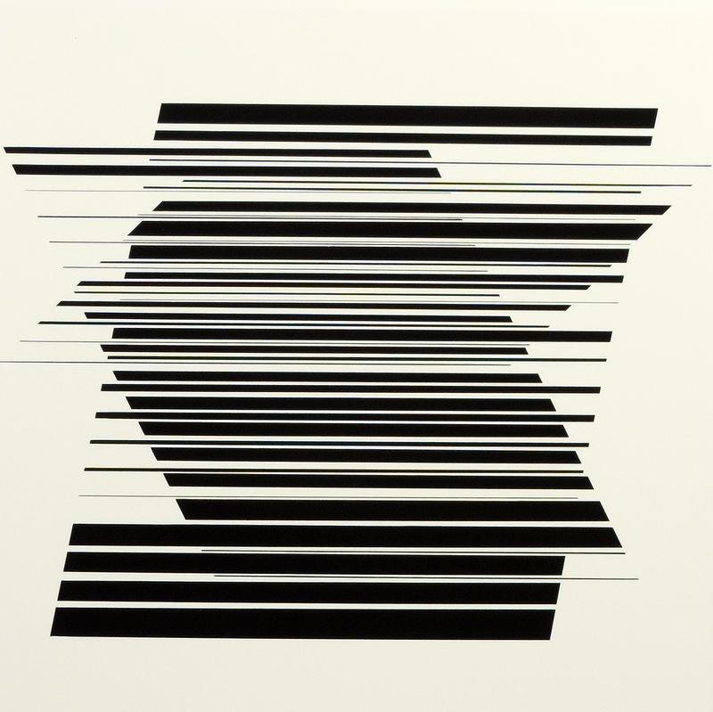 Ode BERTRAND - Print-Multiple - Plan V