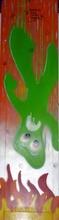 QUIK - Pintura - Gumby's fall of grace