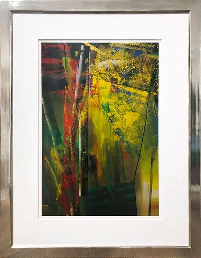 Gerhard RICHTER - Print-Multiple - Victoria I
