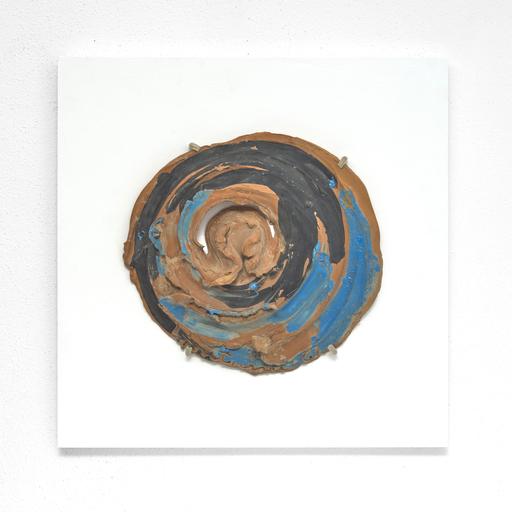 Lucio FONTANA - Keramiken - Concetto spaziale