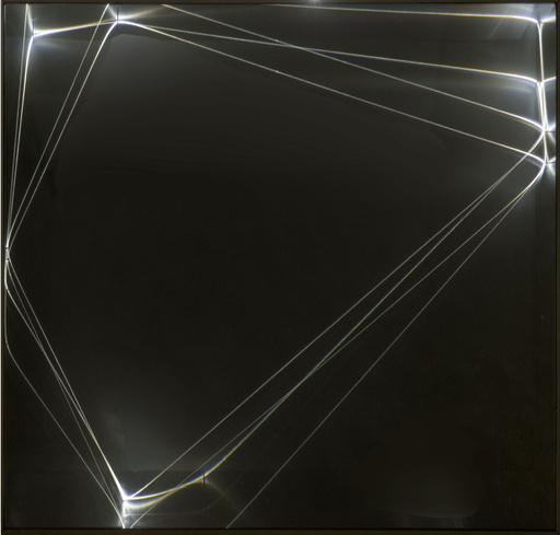 Carlo BERNARDINI - Sculpture-Volume - Catalizzatore di luce
