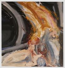 Valérie RUIZ - Pintura - La pietà