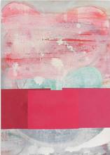 Jean FEINBERG - Painting - Untitled - OL3.17