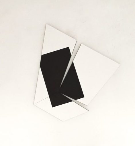 Renaud JACQUIER-STAJNOWICZ - Sculpture-Volume - Et donnez-moi les jours à venir