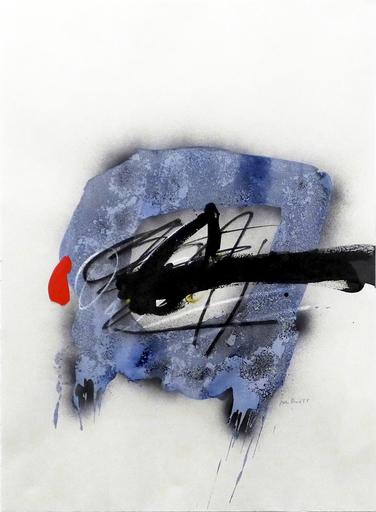Jim BIRD - Painting - Valldemossa 7