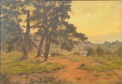 Albert GOSSELIN - Painting