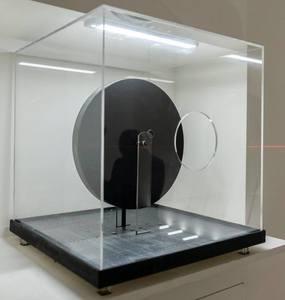 Max COPPETA - Sculpture-Volume - Rainmaker