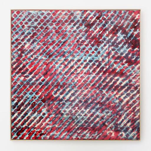 Jean-Pierre PINCEMIN - Gemälde - Untitled