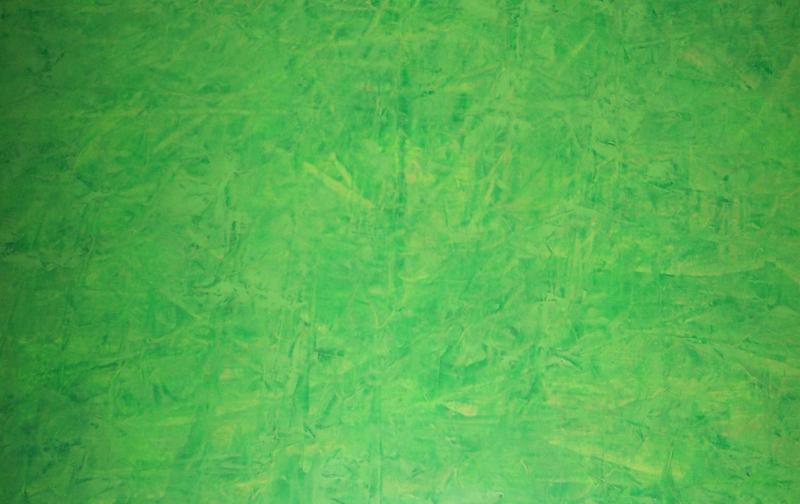 Ernst CIJULUS - Painting - Les Végétaux