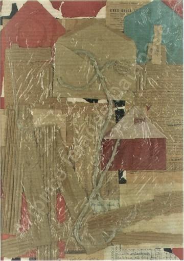 Carlo CORSI - Painting - IL TEMPIO