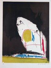 Robert MOTHERWELL - Print-Multiple - Capriccio