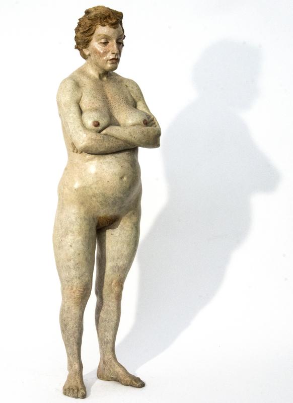Joseph FAFARD - Skulptur Volumen - Great Expectations