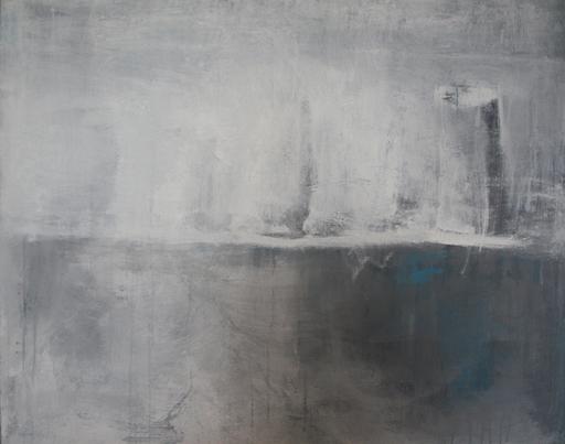 Zurab GIKASHVILI - Pintura - Still life