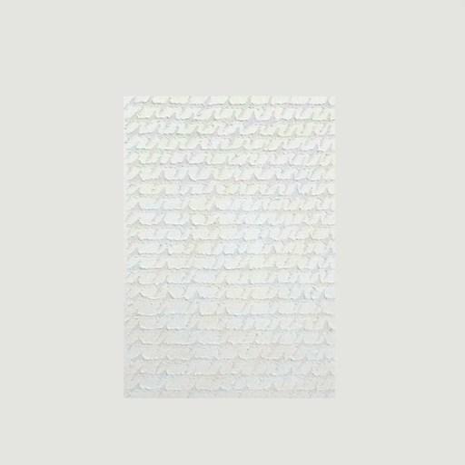 Alfredo RAPETTI - Gemälde - Lettera bianca