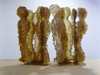 AMADOR - Escultura - Family/People/Families