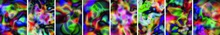 Thomas RUFF - Estampe-Multiple - Substrat