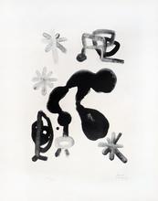 Joan MIRO (1893-1983) - Album 13 (Plate III)