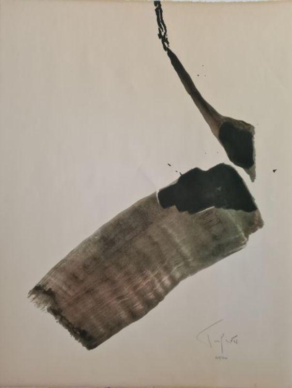 Pierre TAL-COAT - Stampa-Multiplo - Sans titre