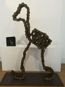 Philippe LELEU - Sculpture-Volume - Bigpithèque