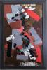 Oscar GAUTHIER - Peinture - Les Brules No. 1  CQ ZZC