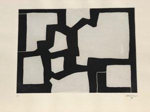 Eduardo CHILLIDA - Print-Multiple - Inguru V