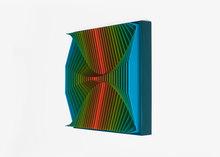 Danny ESQUENAZI - Sculpture-Volume - Tributo a la Naturaleza