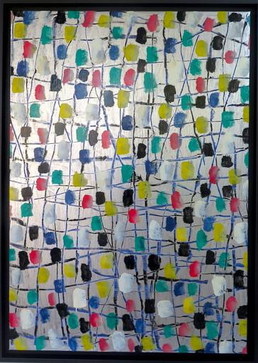 Pierre PRENERON - Pintura - Non titrée