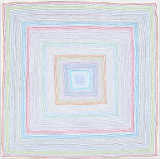 Mel PREST - Painting - SOM