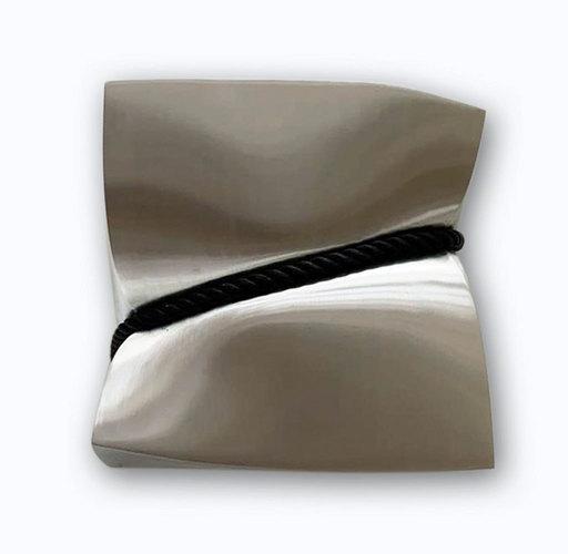 Stephan MARIENFELD - Sculpture-Volume - Wall-Bondage III